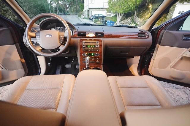 2009 Ford Taurus Limited Burbank, CA 5