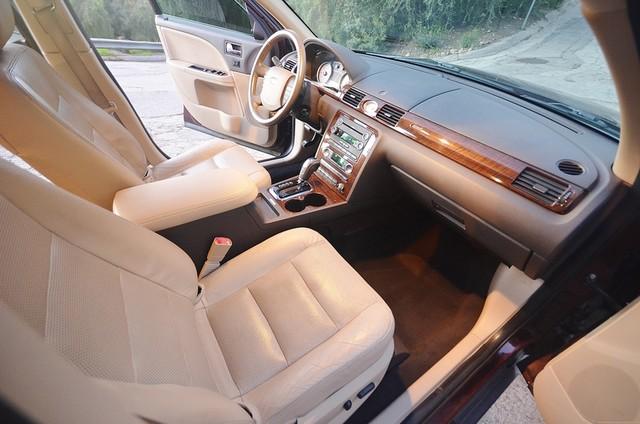 2009 Ford Taurus Limited Burbank, CA 21