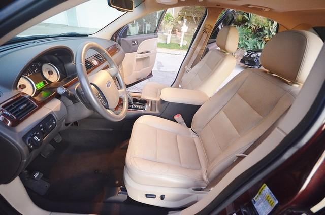 2009 Ford Taurus Limited Burbank, CA 9