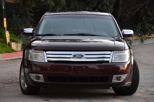 2009 Ford Taurus Limited Burbank, CA 11