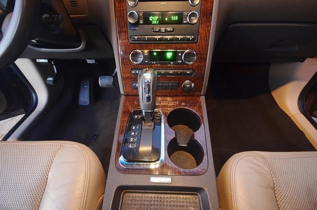 2009 Ford Taurus Limited Burbank, CA 7