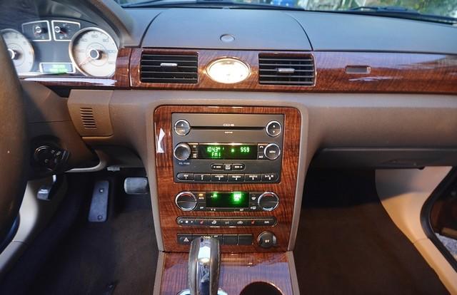 2009 Ford Taurus Limited Burbank, CA 22