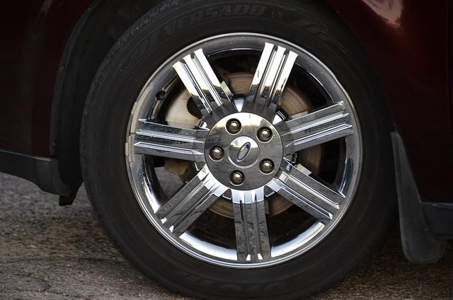 2009 Ford Taurus Limited Burbank, CA 8