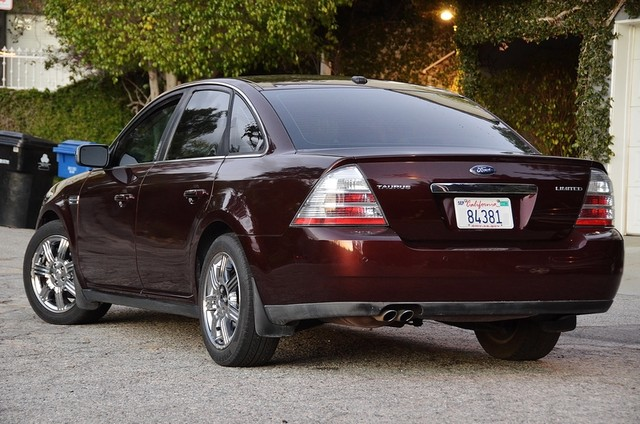 2009 Ford Taurus Limited Burbank, CA 2