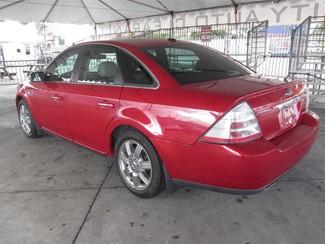 2009 Ford Taurus Limited Gardena, California 1