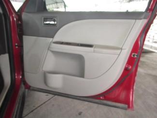 2009 Ford Taurus Limited Gardena, California 13