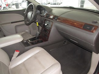 2009 Ford Taurus Limited Gardena, California 8