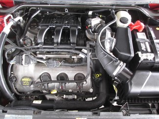 2009 Ford Taurus Limited Gardena, California 15