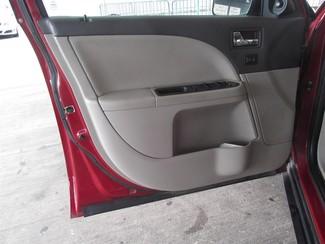 2009 Ford Taurus Limited Gardena, California 9