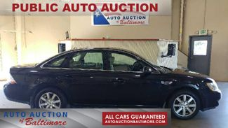 2009 Ford Taurus SEL | JOPPA, MD | Auto Auction of Baltimore  in Joppa MD