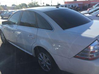 2009 Ford Taurus SE AUTOWORLD (702) 452-8488 Las Vegas, Nevada 3