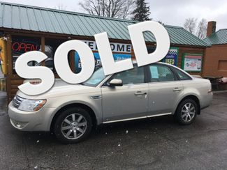 2009 Ford Taurus SEL AWD Ontario, OH