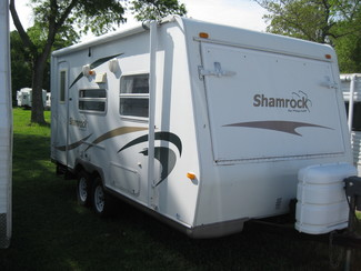 2009 For Rent Or For Sale  19' Shamrock Hybrid by Forest River Katy, TX 3