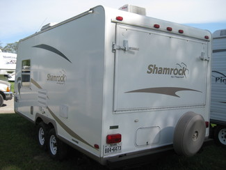 2009 For Rent Or For Sale  19' Shamrock Hybrid by Forest River Katy, TX 2
