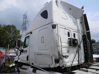 2009 Freightliner Cascadia Ravenna, MI 2