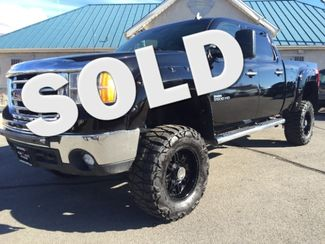 2009 GMC 2500HD SLT SLT LINDON, UT