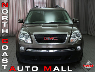 2009 GMC Acadia SLT2 in Akron, OH