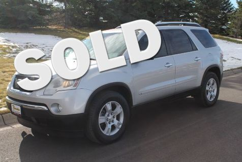 2009 GMC Acadia SLE1 in Great Falls, MT