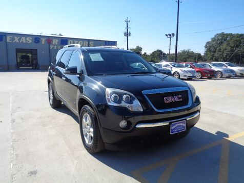 2009 GMC Acadia SLT2 in Houston