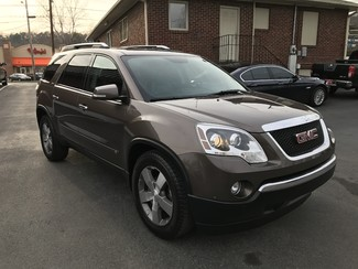 2009 GMC Acadia SLT2 Knoxville , Tennessee 1