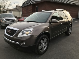2009 GMC Acadia SLT2 Knoxville , Tennessee 7