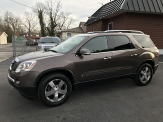 2009 GMC Acadia SLT2 Knoxville , Tennessee 8