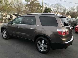 2009 GMC Acadia SLT2 Knoxville , Tennessee 39