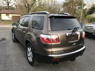 2009 GMC Acadia SLT2 Knoxville , Tennessee 40
