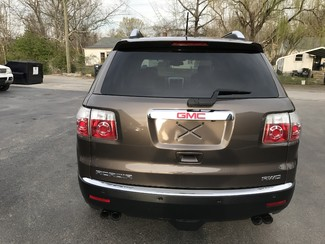 2009 GMC Acadia SLT2 Knoxville , Tennessee 42