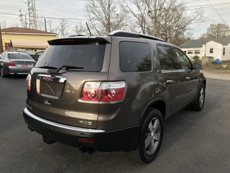 2009 GMC Acadia SLT2 Knoxville , Tennessee 46