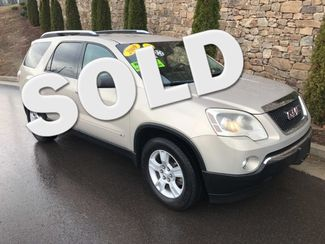 2009 GMC Acadia SLE Knoxville, Tennessee