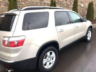 2009 GMC Acadia SLE Knoxville, Tennessee 3