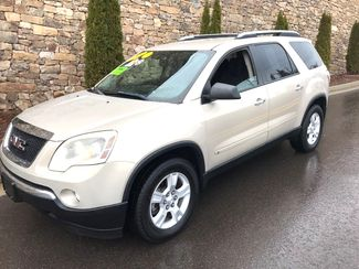 2009 Gmc-3 Owner!! 3rd Row!! Acadia-BUY HERE PAY HERE!! SLE-CARMARTSOUTH.COM Knoxville, Tennessee 2