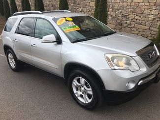 2009 GMC Acadia SLT Knoxville, Tennessee