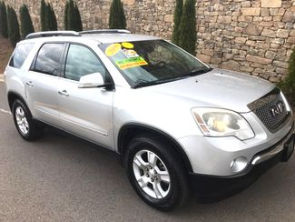2009 Gmc-2 Owner!! 3rd Row! Acadia-BUY HERE PAY HERE!  SLT-CARMARTSOUTH.COM Knoxville, Tennessee