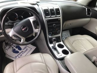 2009 GMC Acadia SLT Knoxville, Tennessee 30