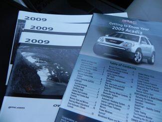 2009 GMC Acadia SLT2 3rd Row w/ Nav & DVD Martinez, Georgia 72