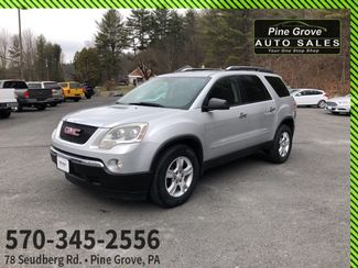 2009 GMC Acadia in Pine Grove PA