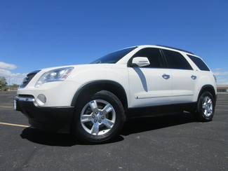 2009 GMC Acadia SLT1 in , Colorado