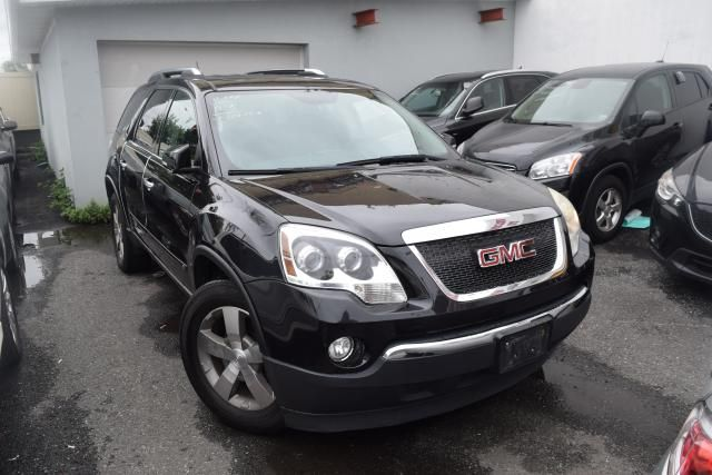2009 GMC Acadia SLT1 Richmond Hill, New York 1