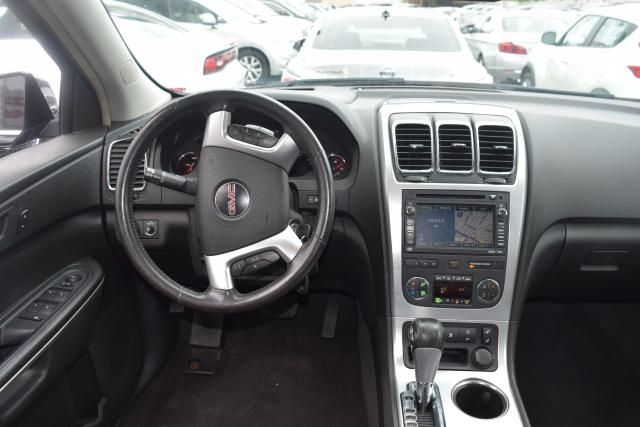 2009 GMC Acadia SLT1 Richmond Hill, New York 13