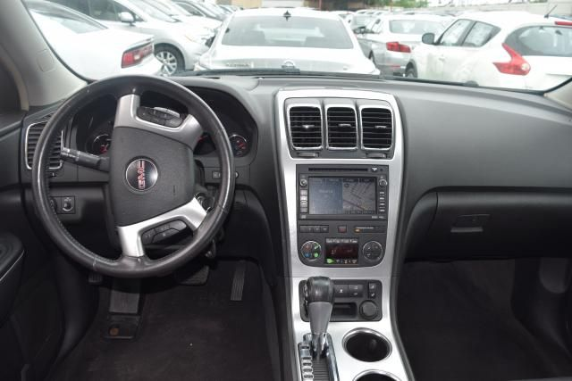 2009 GMC Acadia SLT1 Richmond Hill, New York 14