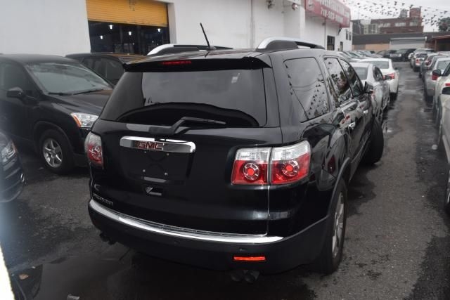 2009 GMC Acadia SLT1 Richmond Hill, New York 3