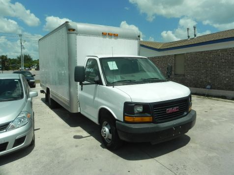 2009 GMC Savana Cutaway 3500 in New Braunfels