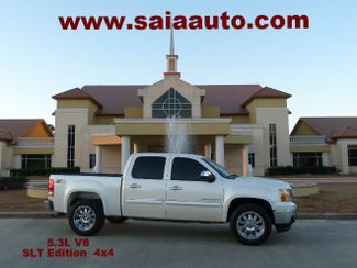 2009 Gmc 1500 Crew Cab Slt Z71 4wd LEATHER HTD AC SEATS TOW PKG LOADED SERVICED DETAILED READY TO GEAUX | Baton Rouge , Louisiana | Saia Auto Consultants LLC-[ 2 ]