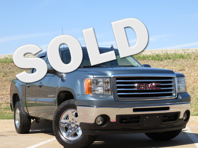 2009 GMC Sierra 1500 SLT A TRUE COWBOY CADILLAC You will not find a nicer 2009 GMC Sierra K1500 C