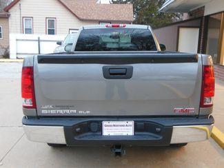 2009 GMC Sierra 1500 SLE Clinton, Iowa 13