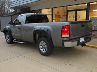 2009 GMC Sierra 1500 SLE Clinton, Iowa 3