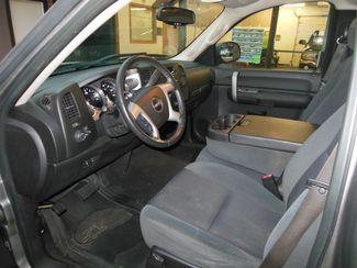 2009 GMC Sierra 1500 SLE Clinton, Iowa 6