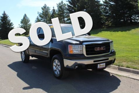 2009 GMC Sierra 1500 SLT in Great Falls, MT